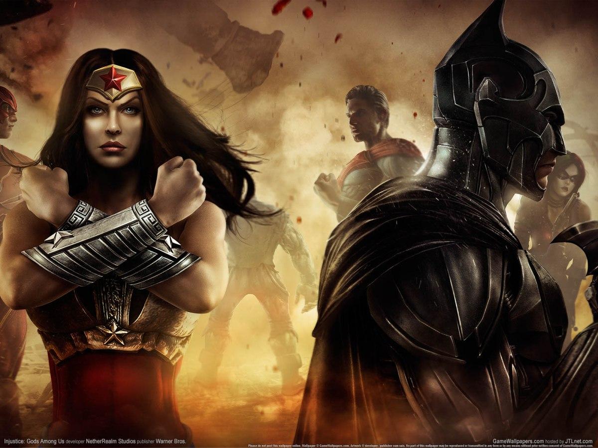 Injustice Gods Among Us Shazam Doomsday Arrow