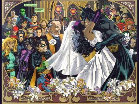 ตัวละครเกย์จาก Batman กำลังจะแต่งงาน!