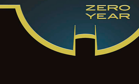 เปิดตัว Batman : Zero Year ต้นกำเนิด Batman New 52