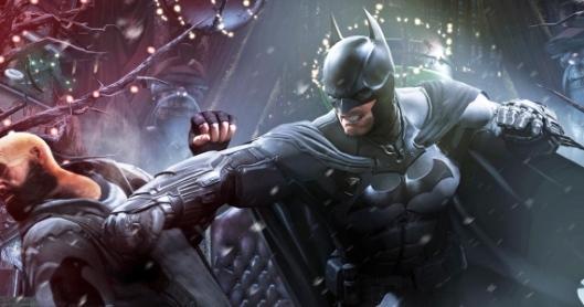 รายละเอียดใหม่เกม Batman : Arkham Origins