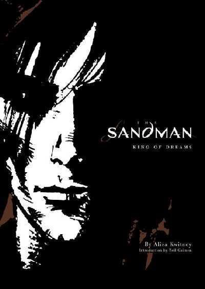 sandman 1 mar31