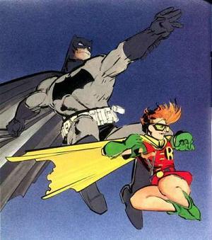 robin dark-knight-returns